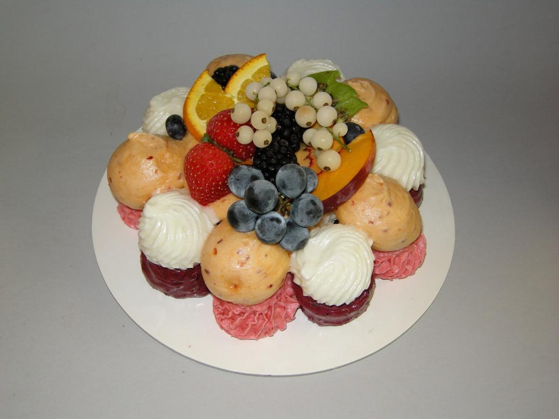 7 torta rid